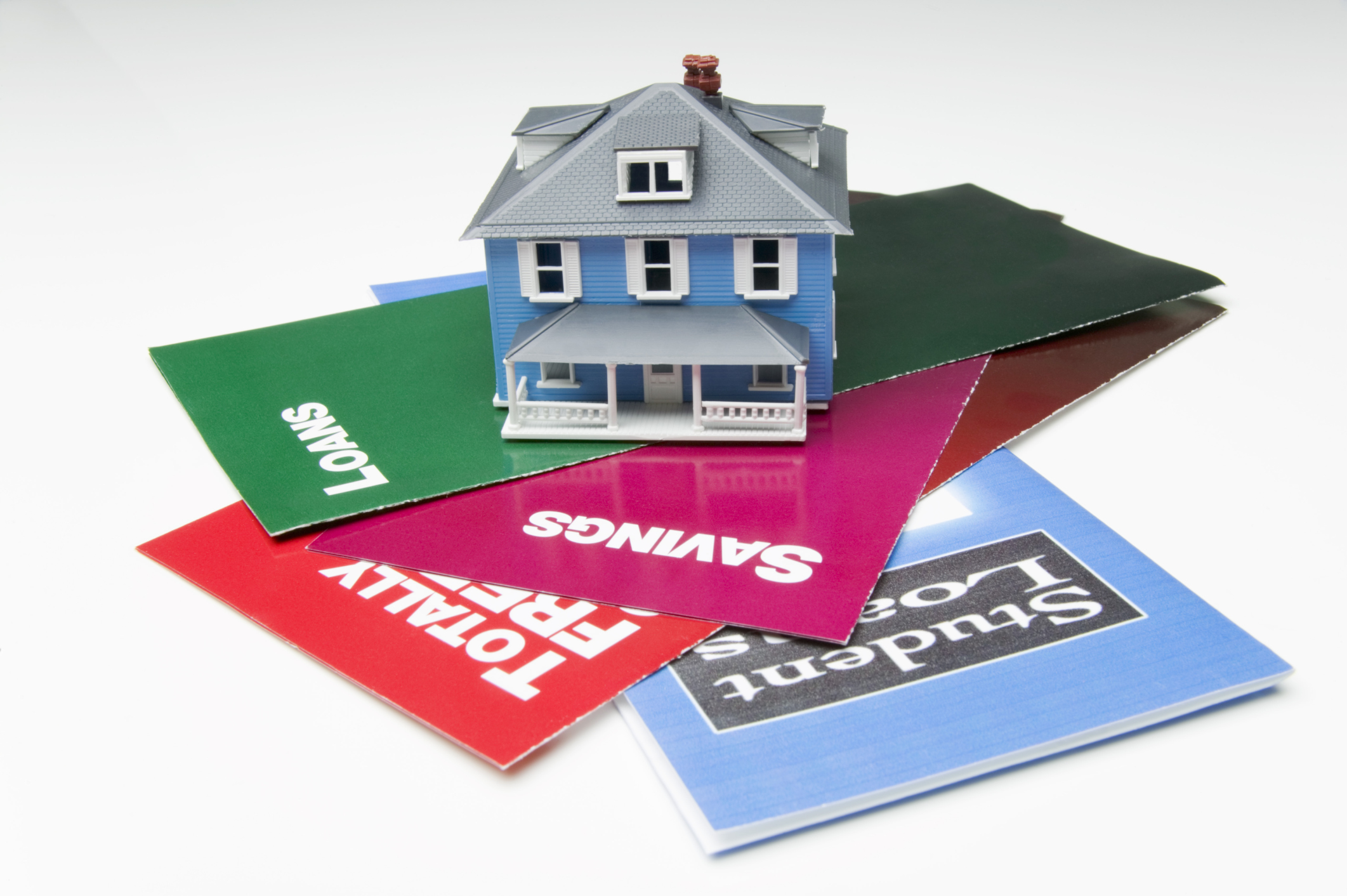 Where can i get a house loan if i have a foreclosure on my for Where can i get a loan for a house