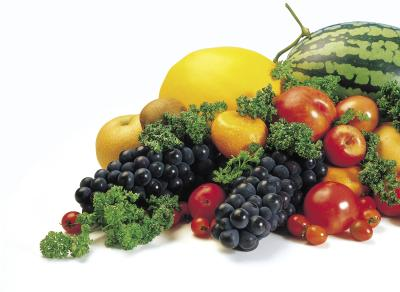 List Of Fruits Amp Vegetable With A High Water Content