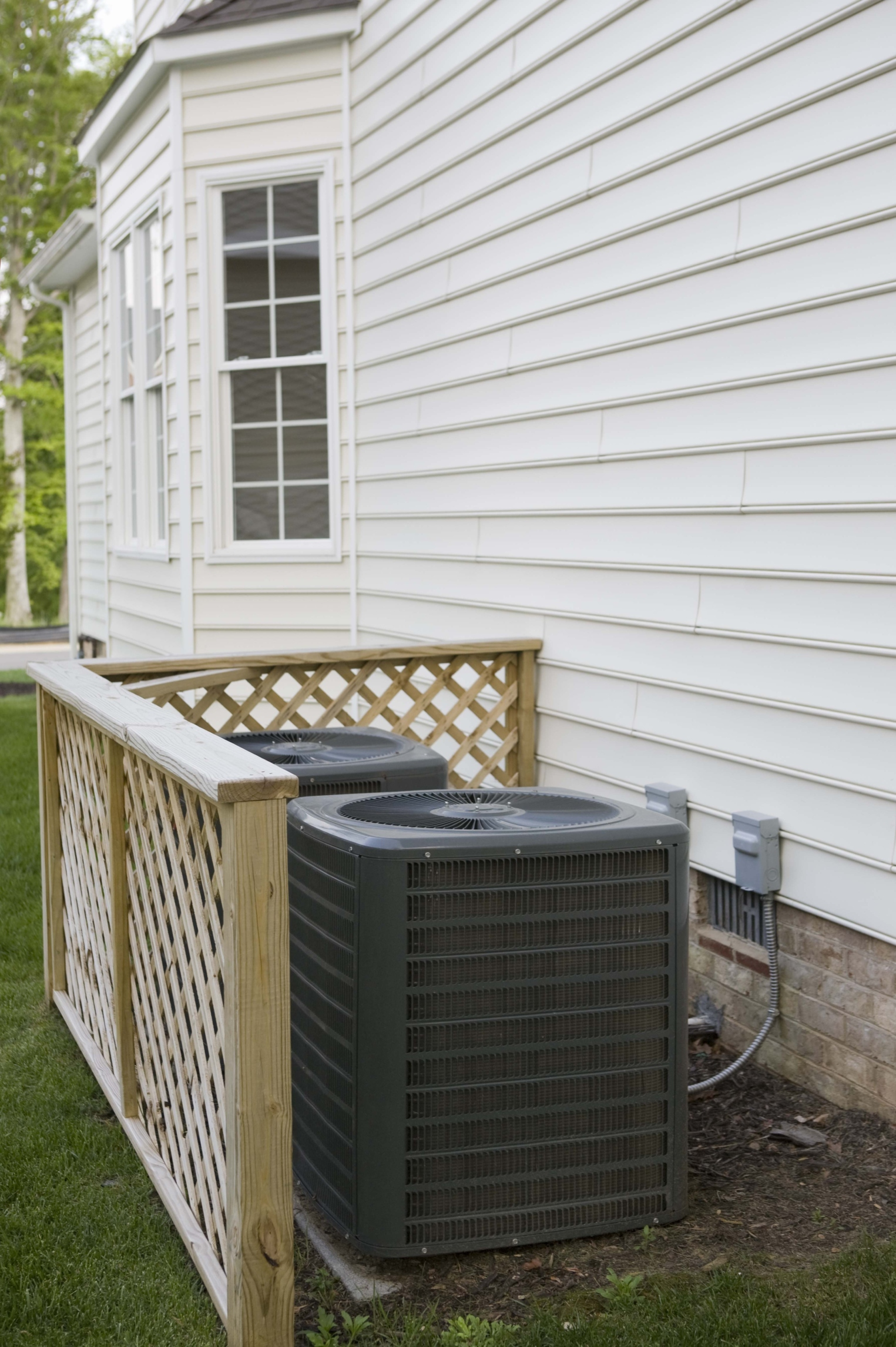 Marvelous How To Know If A Central Air Conditioner Needs A Charge | Home Guides | SF  Gate