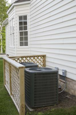 How to Choose the Right Size Air Conditioner | Home Guides | SF Gate