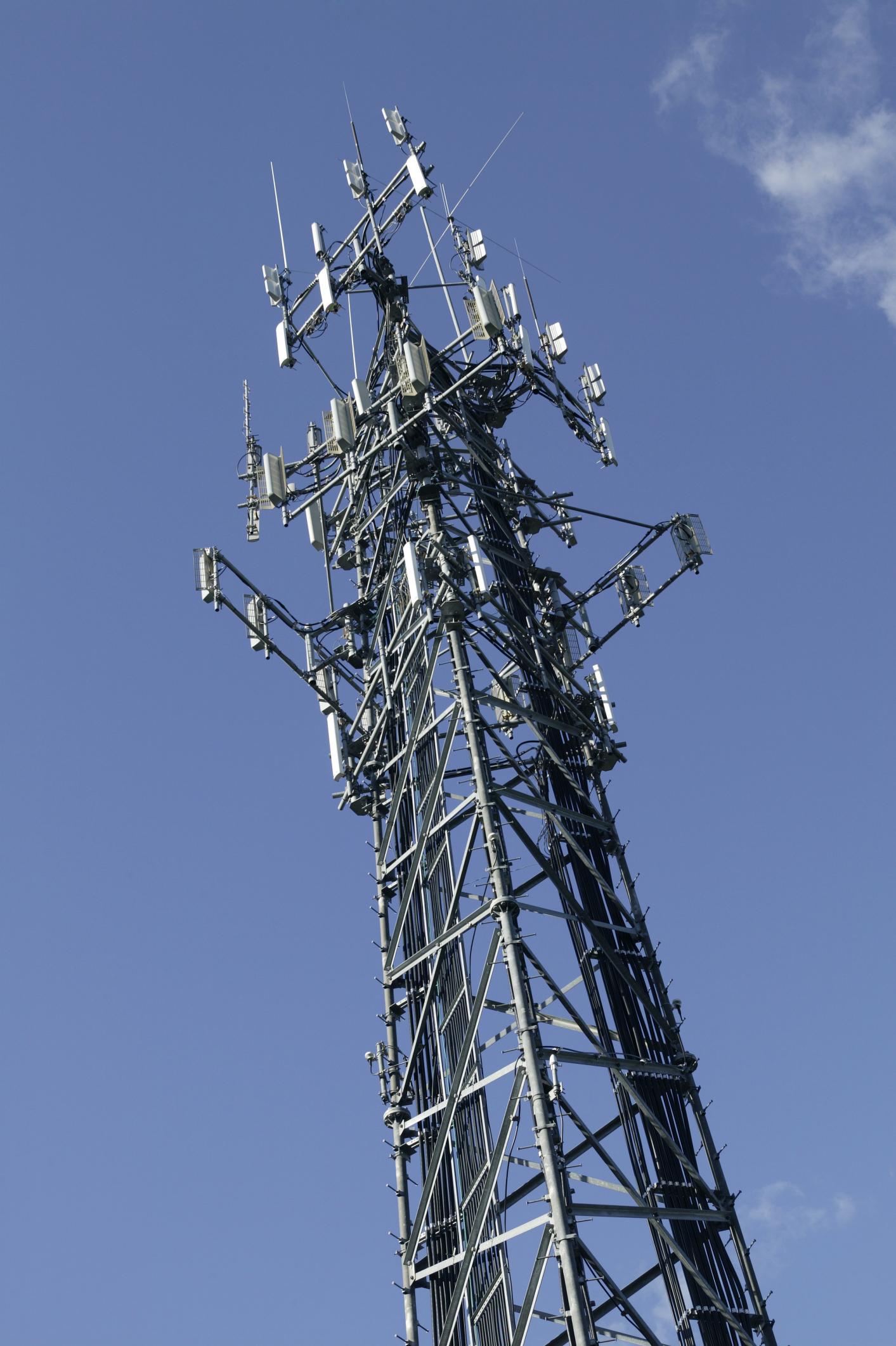 Do Verizon & Sprint Have the Same Coverage Areas? | It Still