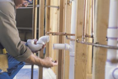 How To Estimate Plumbing Costs For New Construction Home Guides SF Gate