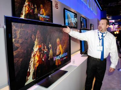 How to Adjust the Color on a Samsung TV   It Still Works