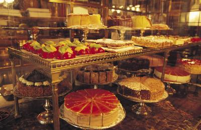 What Is the Standard Markup of Wholesale Cakes for Restaurants ...