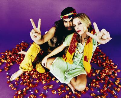 hippies and american values Hippies won the culture war  is the author of american hippies (cambridge university press), which offers a brief overview of the sixties counterculture and its legacies he can be contacted at.