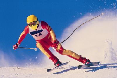 how to get sponsorships for skiing