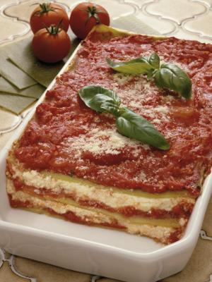 Thawing Lasagna At Room Temperature