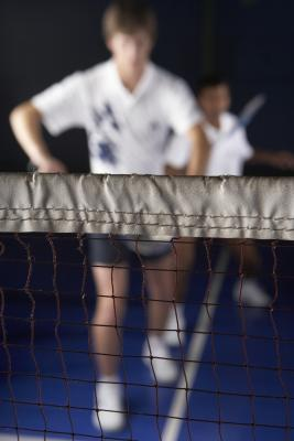 Badminton Rules For Net Height Healthy Living