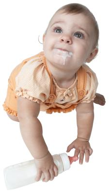 How To Get Rid Of Baby Spit Up Stains On Clothing Our