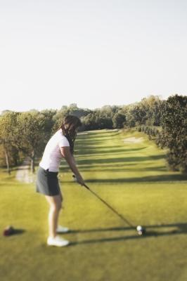 The Proper Stance for Holding a Golf Driver   Golfweek