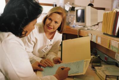 Interview with arra as a nurse