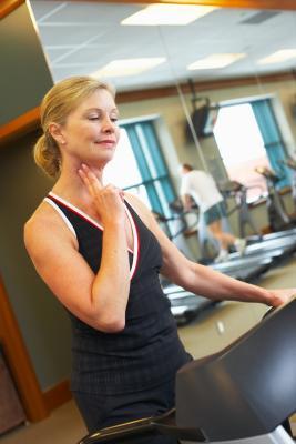Fat Burning Vs. Cardio Exercises