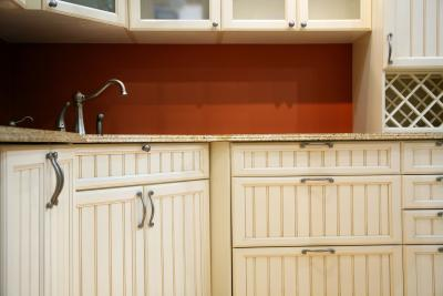 How To Cut Beadboard Around Cabinets Home Guides Sf Gate