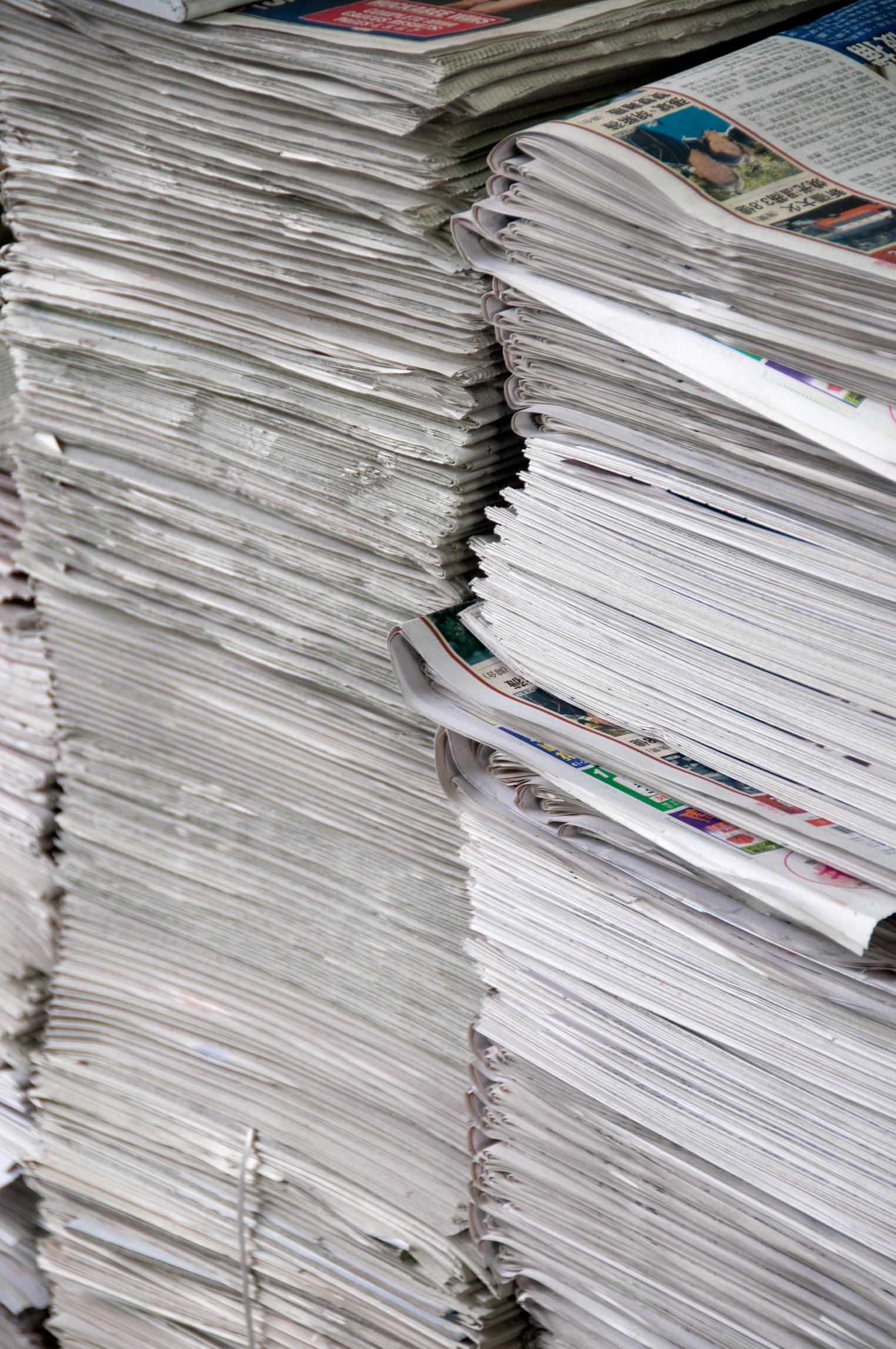 Cómo poner un diseño de periódico en Microsoft Word | Techlandia