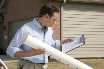 how to become a self employed plumber