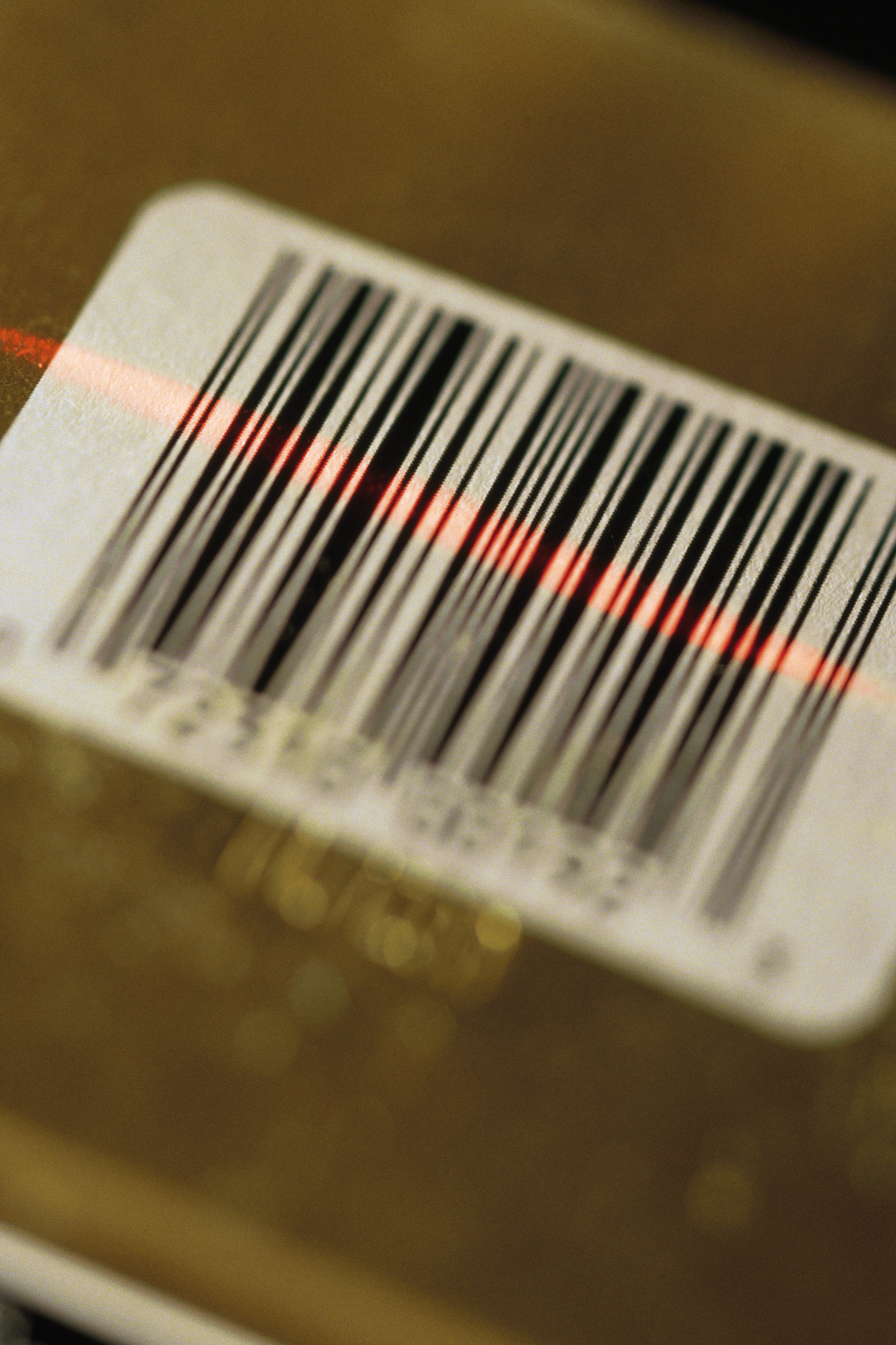 How to Decode a UPC Number | Bizfluent