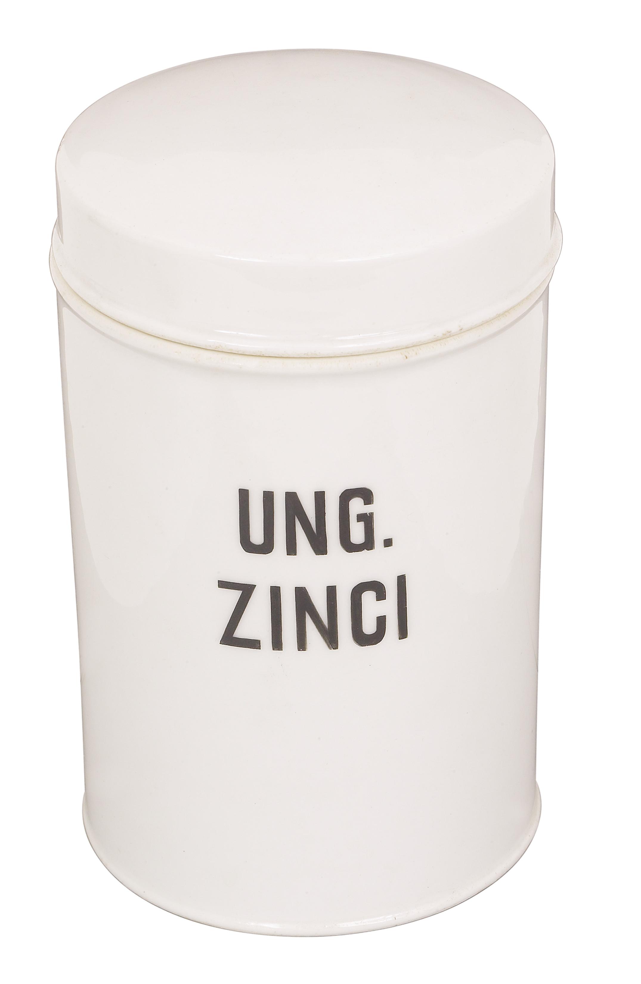 Zinc & Side Effects On The Heart