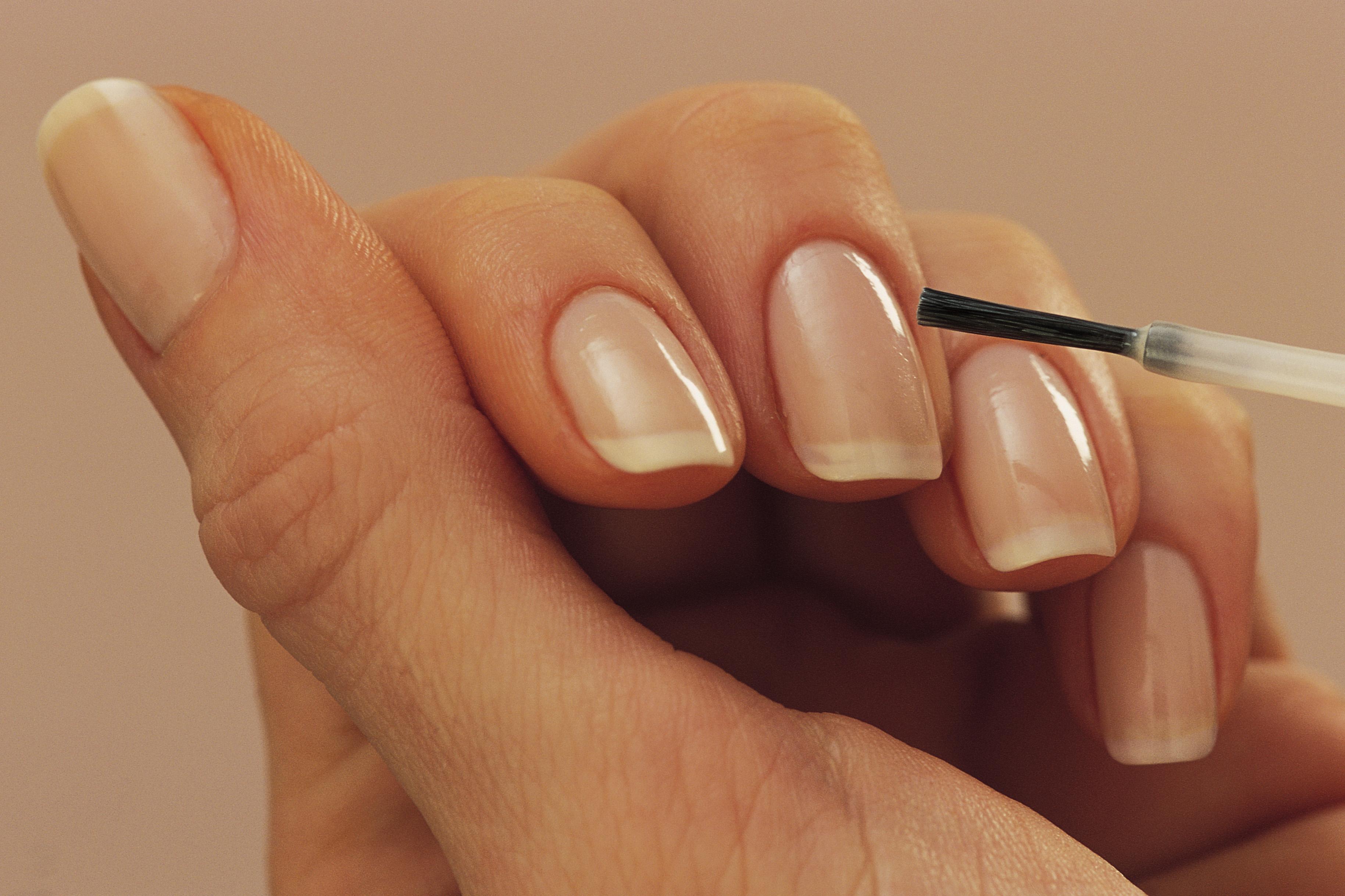 White Iodine for Nails | LIVESTRONG.COM