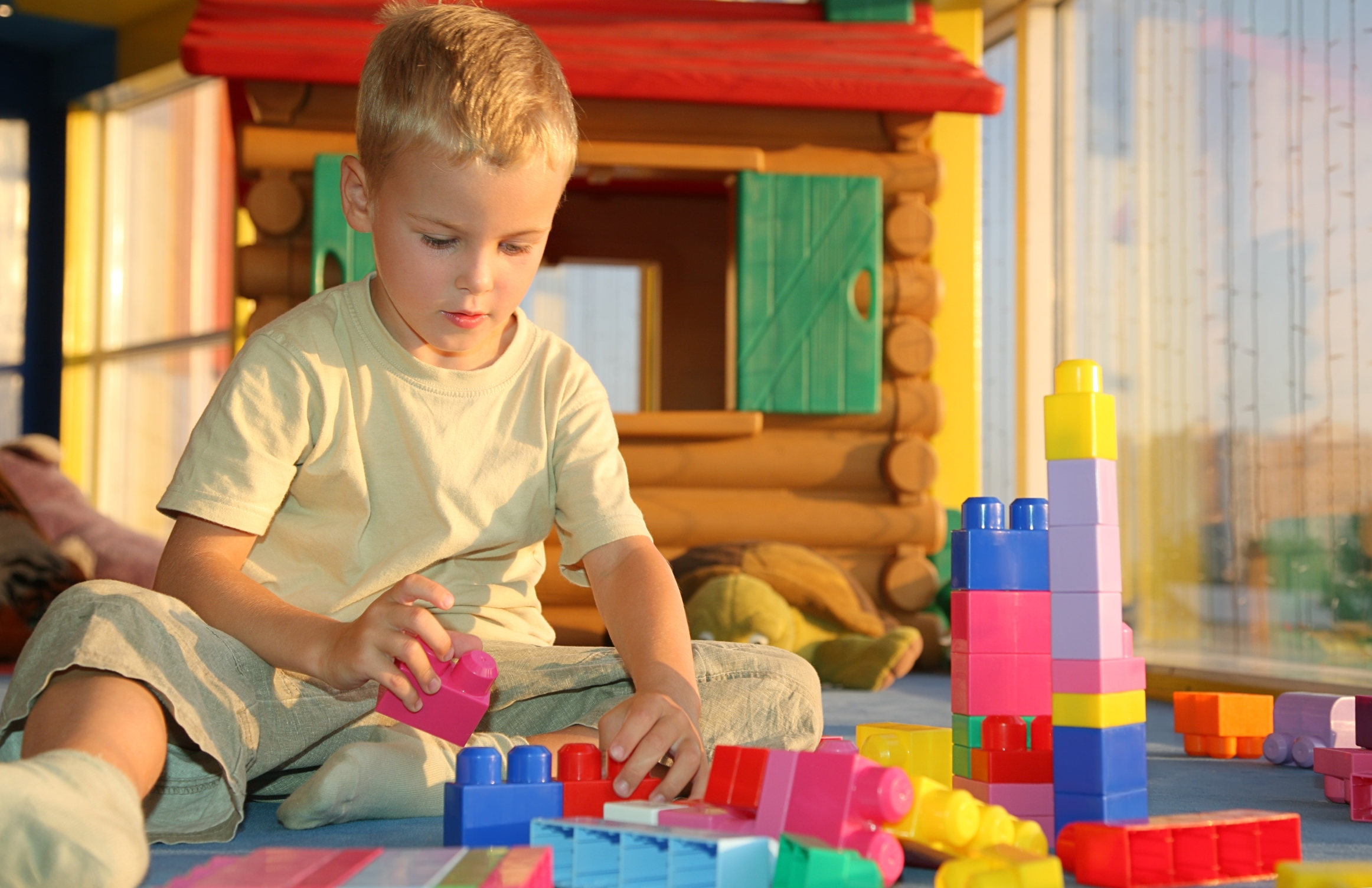 childcare site coordinator job description