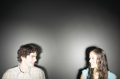 Subtle Flirting Tips for Guys   Dating Tips - Match.com