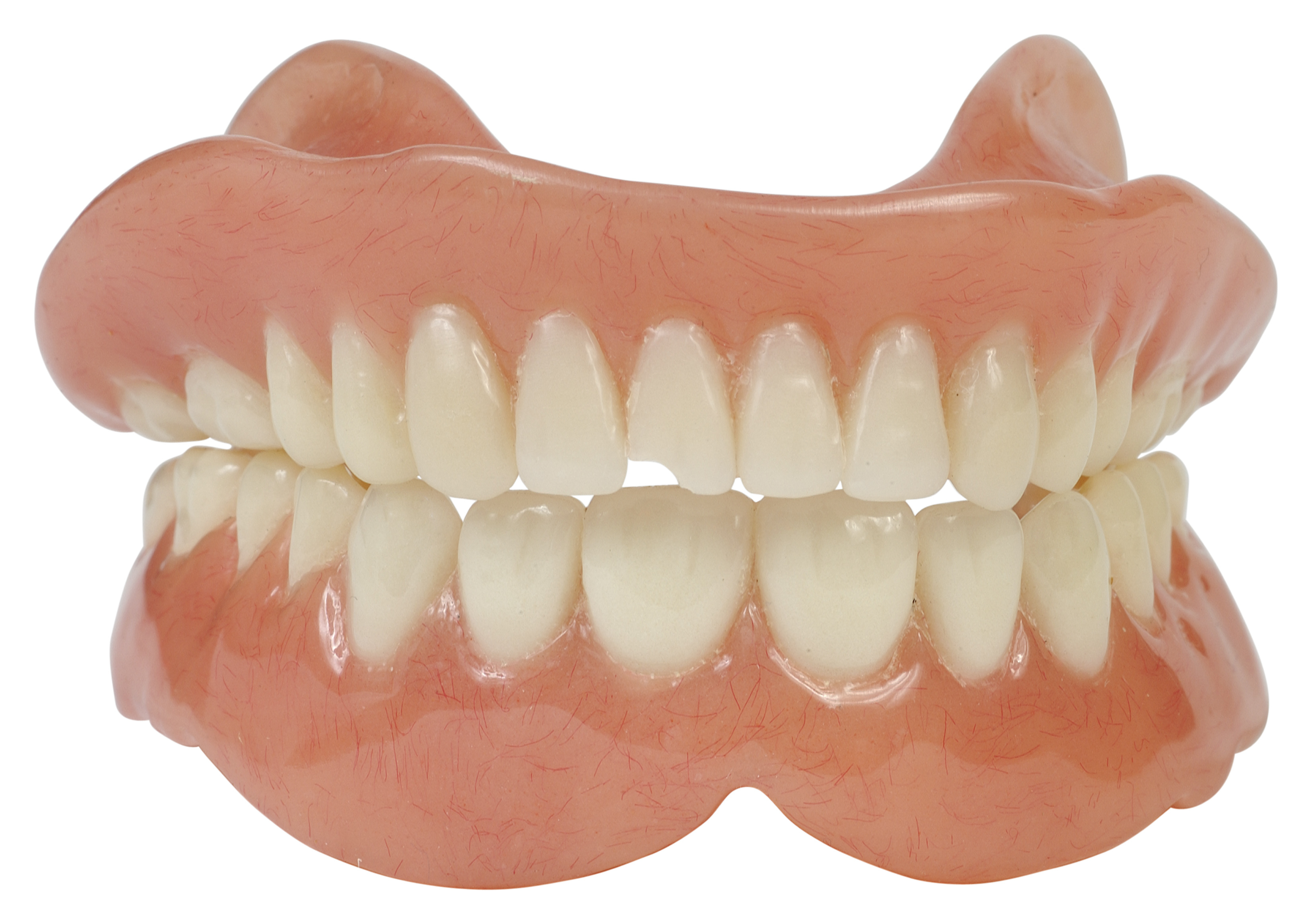 Uso Do Vinagre Branco Para Limpar Dentes Posticos