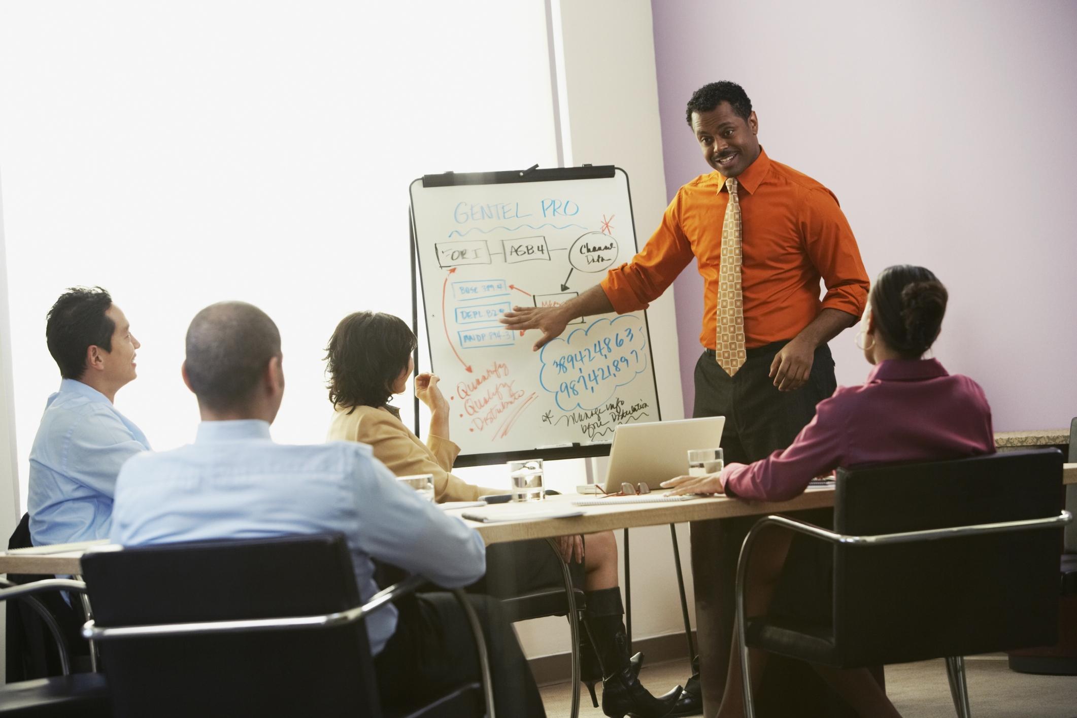 expressive leaders vs  instrumental leaders