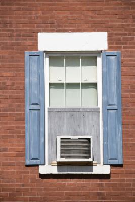 How To Support A Window Air Conditioner Home Guides Sf