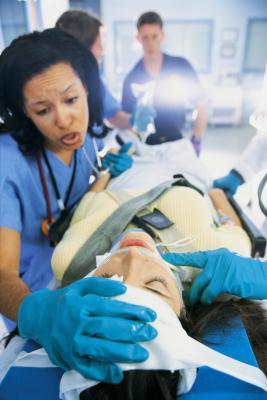 Emergency Room Head Nurse Responsibilities