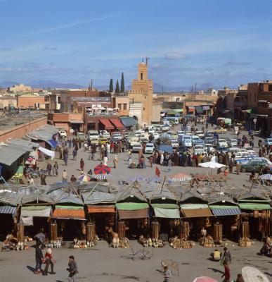 dating morocco usa vs