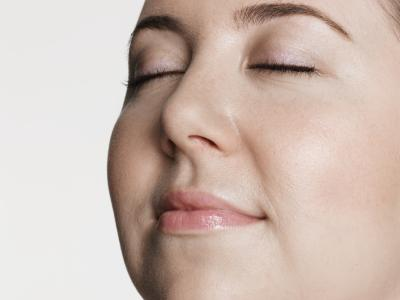 how to lose weight in your face cheeks