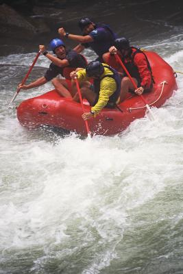 River Rafting In New Braunfels Texas Usa Today