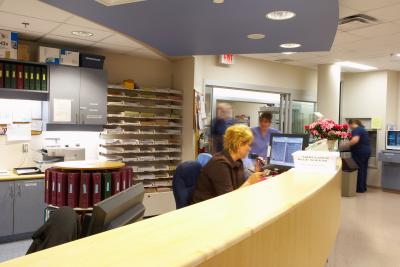 Front Desk Training Tips For Medical Offices Chron Com
