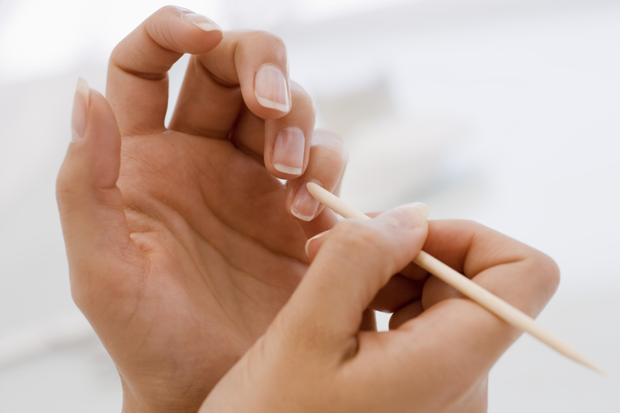 Why Use Cuticle Oil? | LIVESTRONG.COM