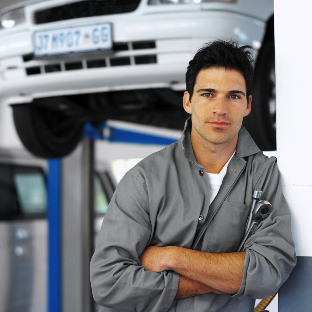 mechanic job requirements