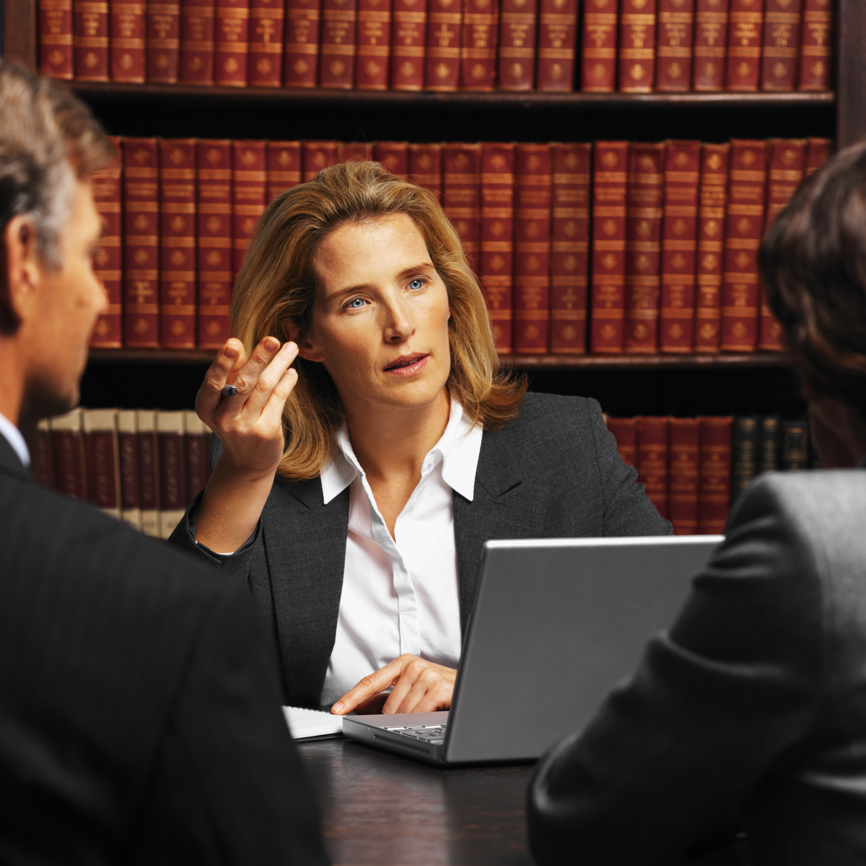 Career Description Of An Immigration Lawyer
