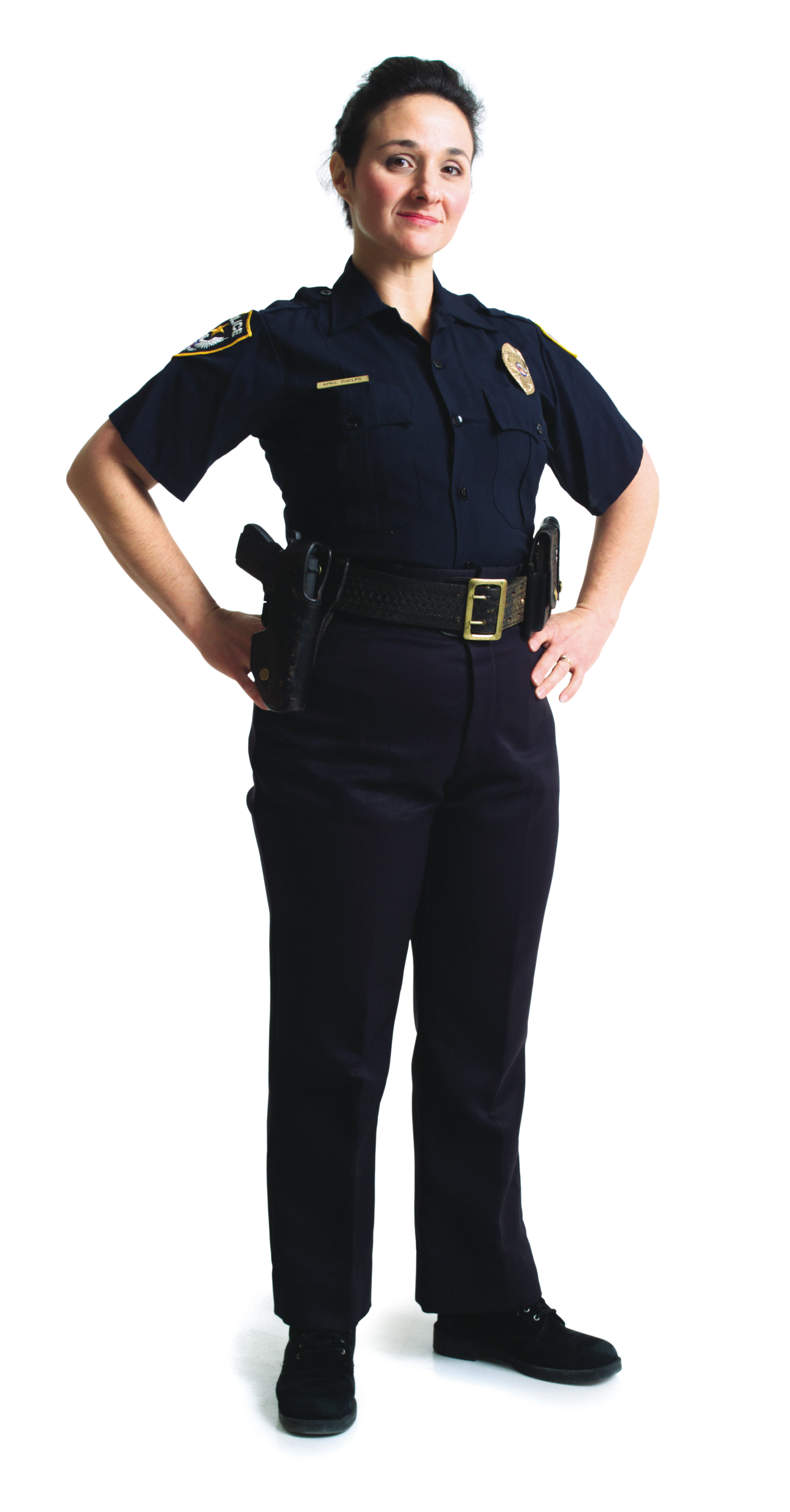 Physical Qualifications to Be a Police Officer | Career Trend