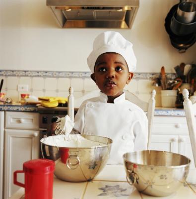 essay on hobbies of cooking
