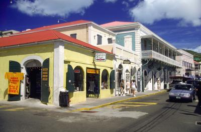 Us Virgin Islands Visa Requirements Green Card