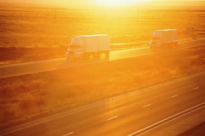 The Job Description of a Truck Driver Owner Operator | Chron.com