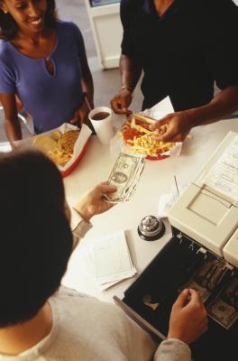 Fast Food Cashier Job Description Chron Com