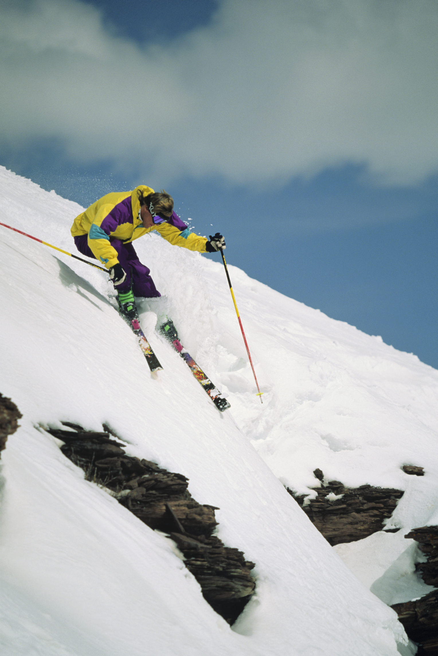 How Do Ski Resorts Affect The Environment Usa Today