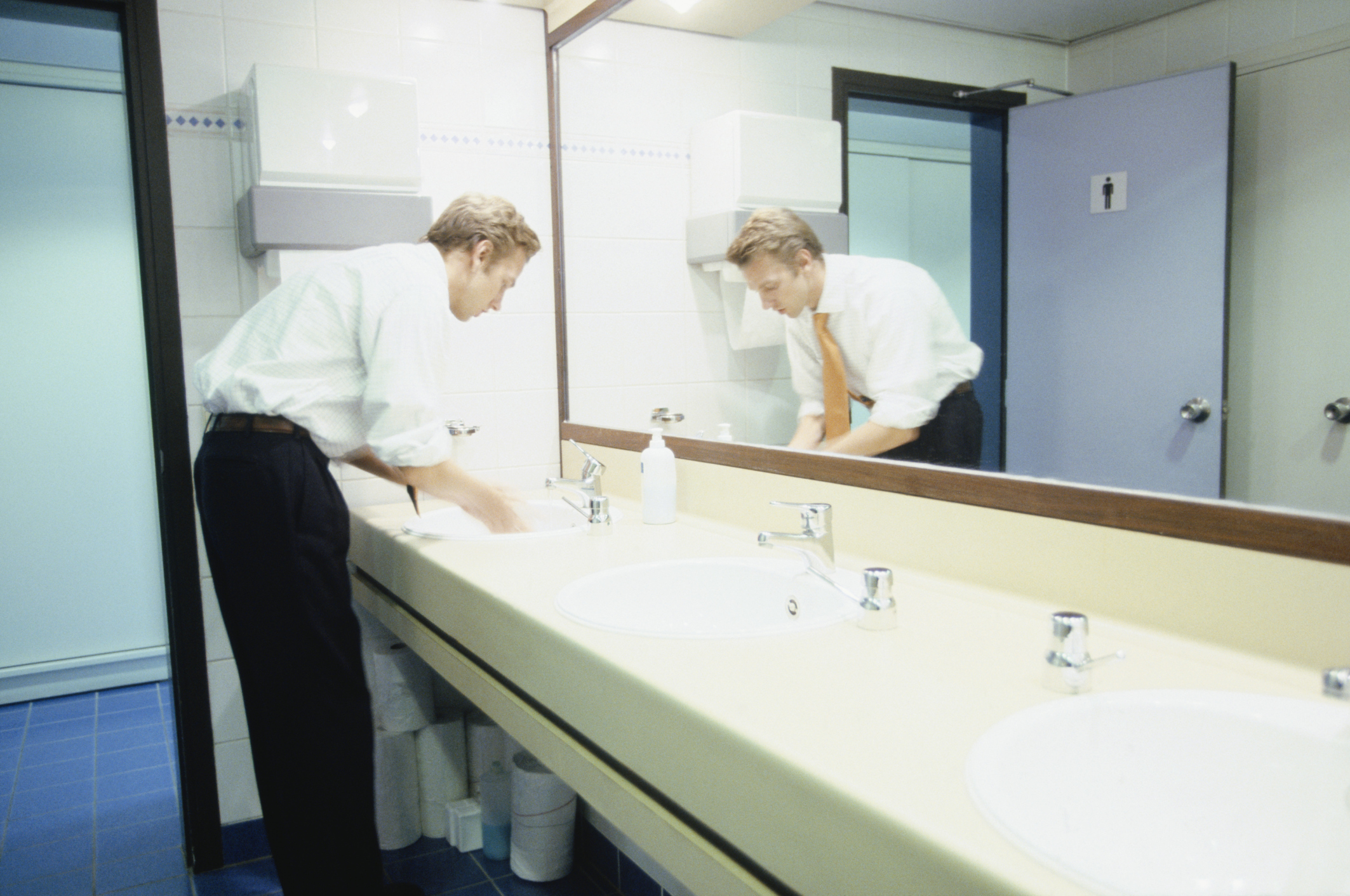 what is the phobia of public restrooms? | livestrong