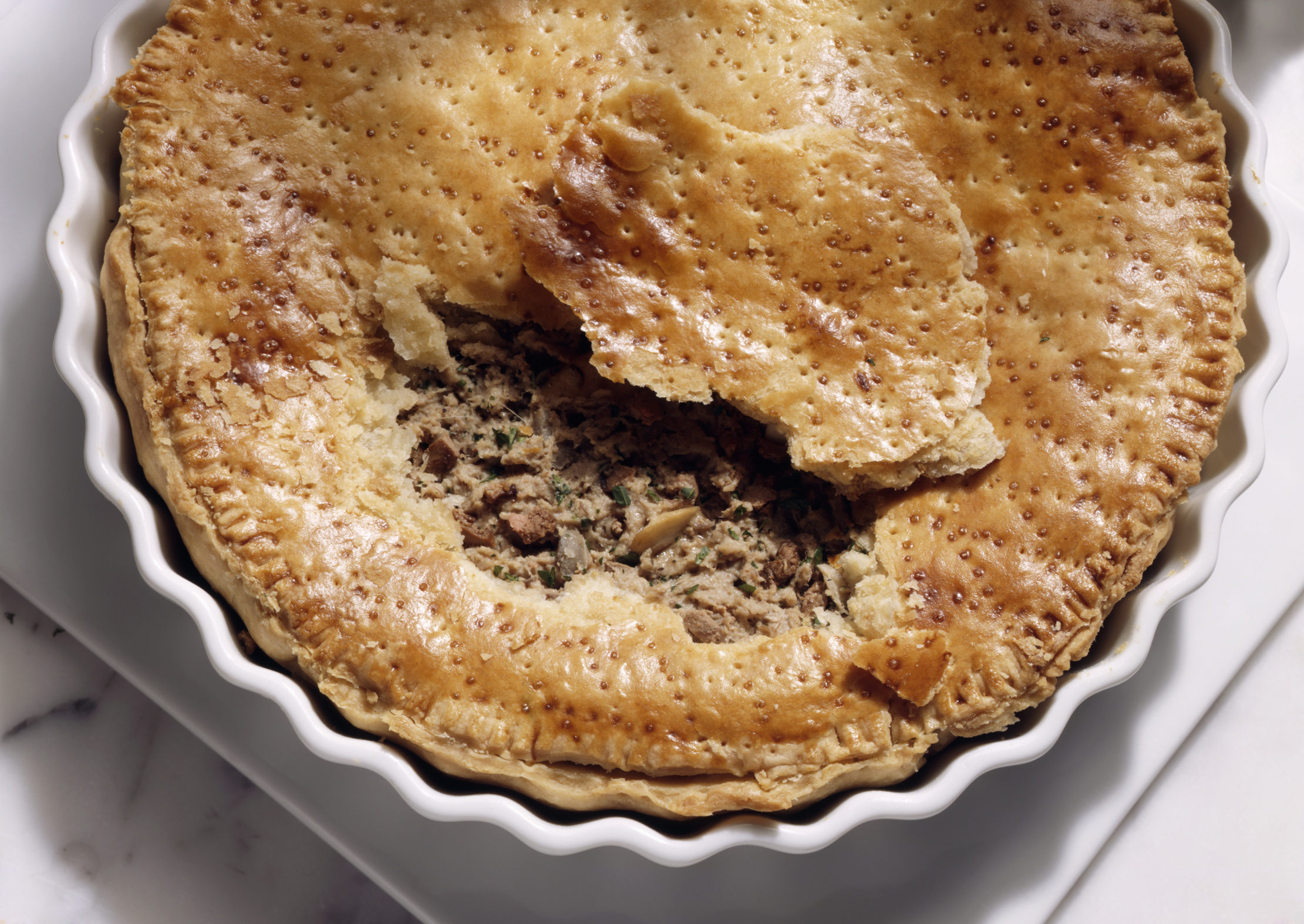 How to bake pies in the oven: tips for beginners 87