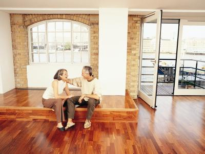 Can Pergo Laminate Be Installed Over Old Existing Hardwood
