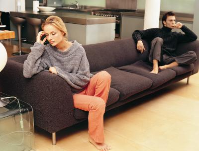 feeling withdrawn in relationship to the diaphysis