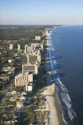 New Smyrna Beach Hotels With Lazy River