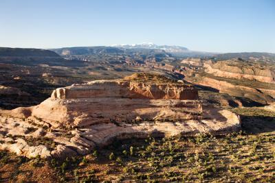 Hotels Near Canyonlands Utah
