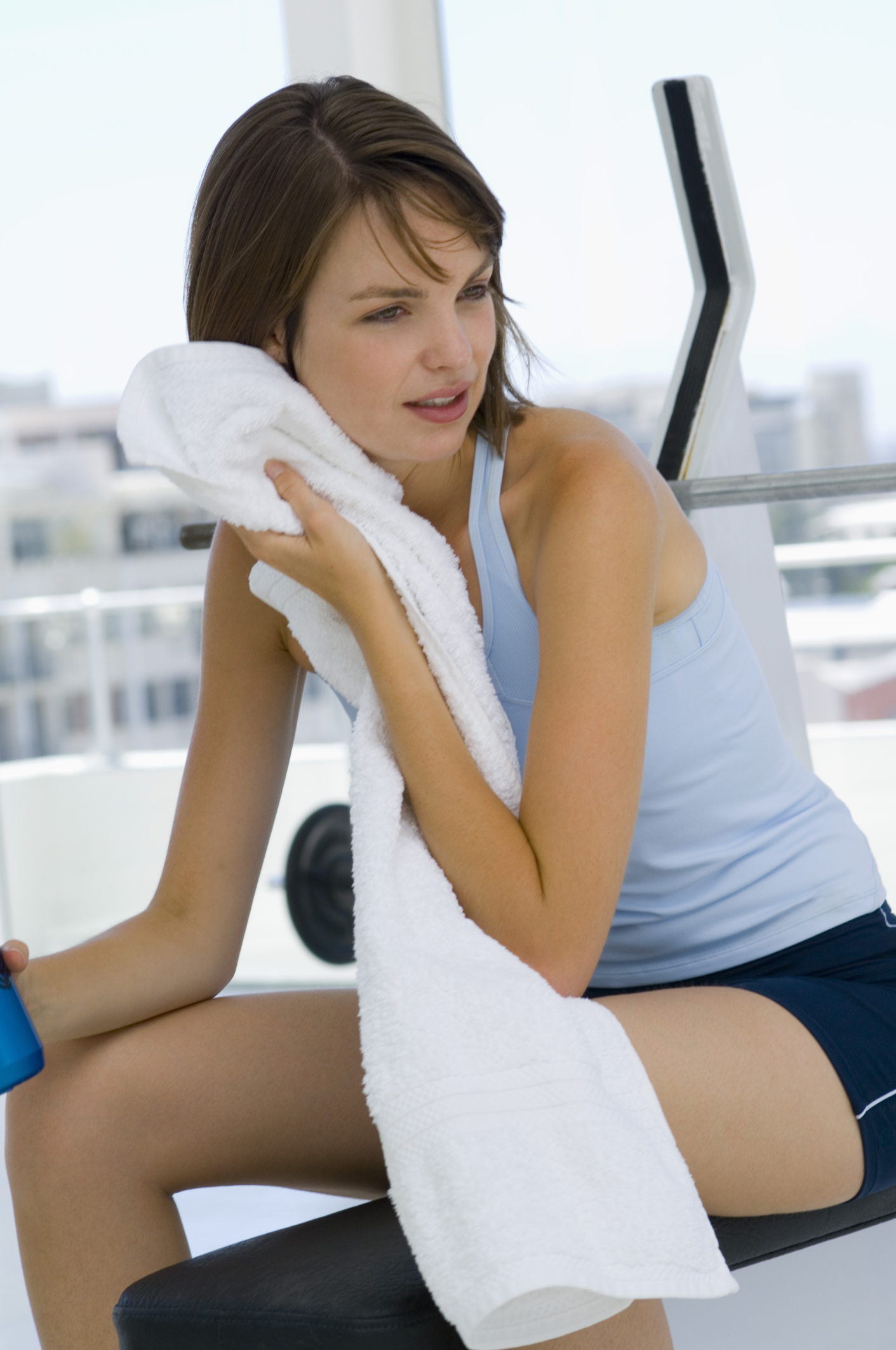 How to Get Rid of Body Odor for Women