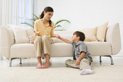 how to raise a sensitive son