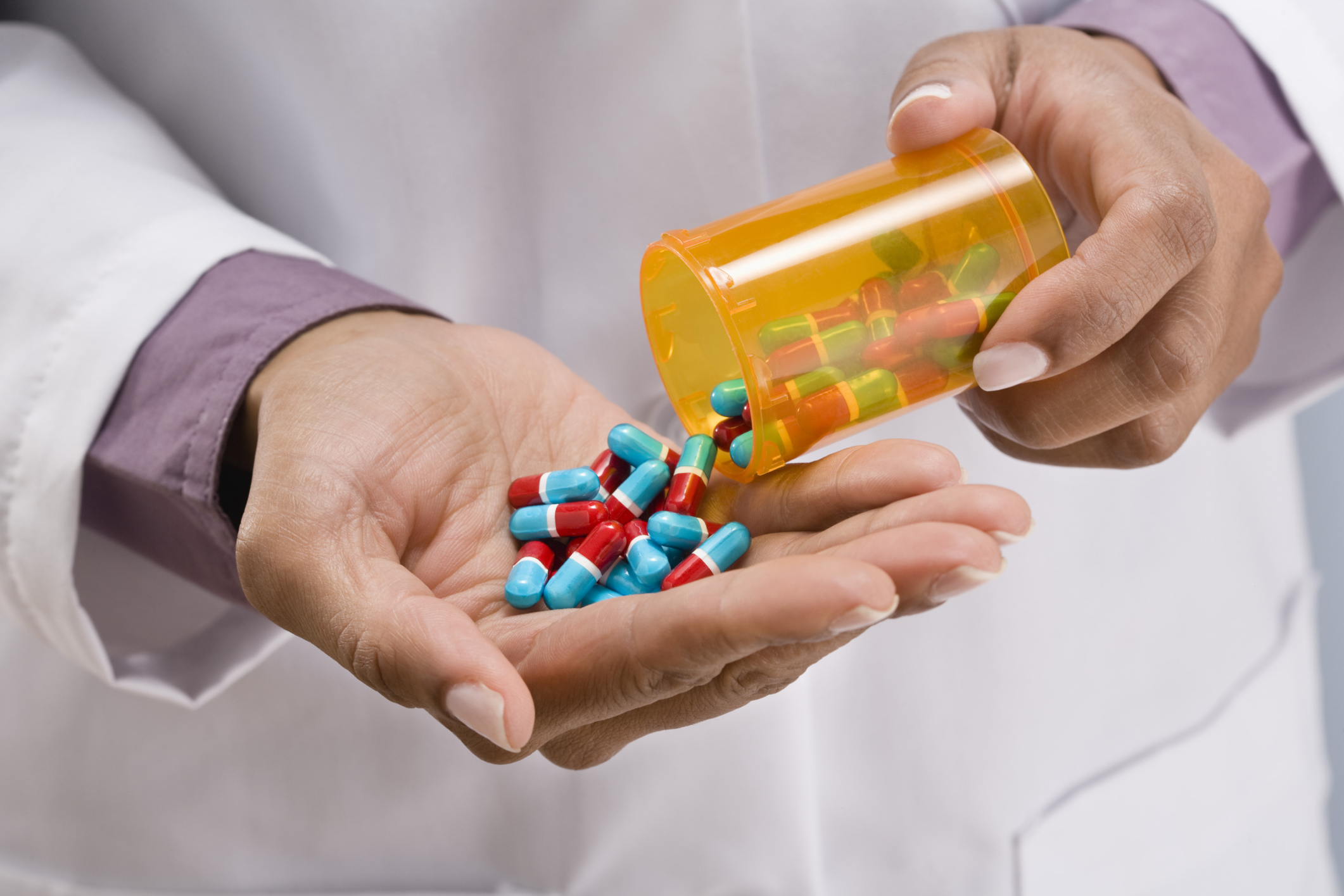 Herbal & Vitamins With Klonopin